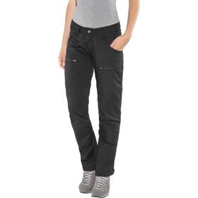 Lundhags Lockne Pants Women Black